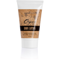 Mini Organic Body Lotion