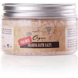 Organic Bath Salts Paradise