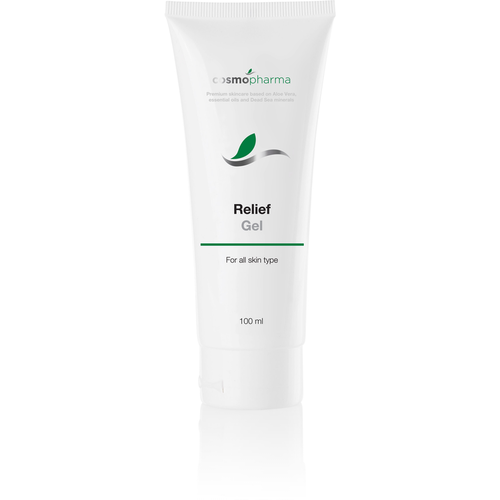 Cosmopharma Relief Gel