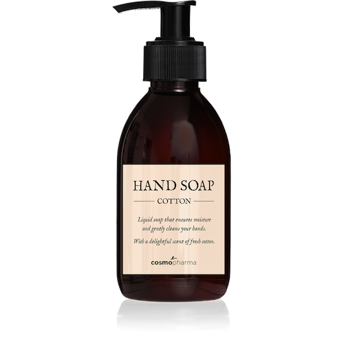 Hand Soap Cotton