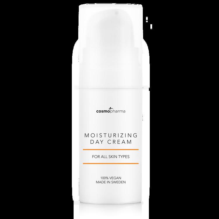 Moisturizing Day Cream