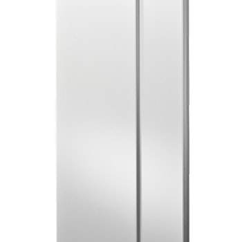 Nibe Compact SC varmvattenberedare 200 Liter CU inklusive Monterat & Klart