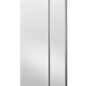 Nibe Compact SC varmvattenberedare 200 Liter Rostfri inklusive Monterat & Klart