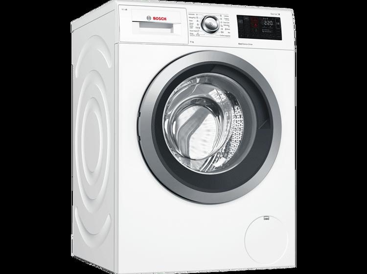 Monterat & Klart Installation - Exklusive Tvättmaskin