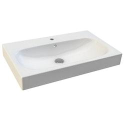 Monterat & Klart Installation - Exklusive Tvättställ