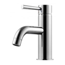 Monterat & Klart Installation - Exklusive Tvättställsblandare