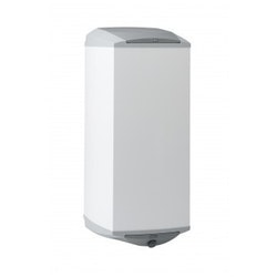 Nibe varmvattenberedare 120 Liter R inklusive Monterat & Klart