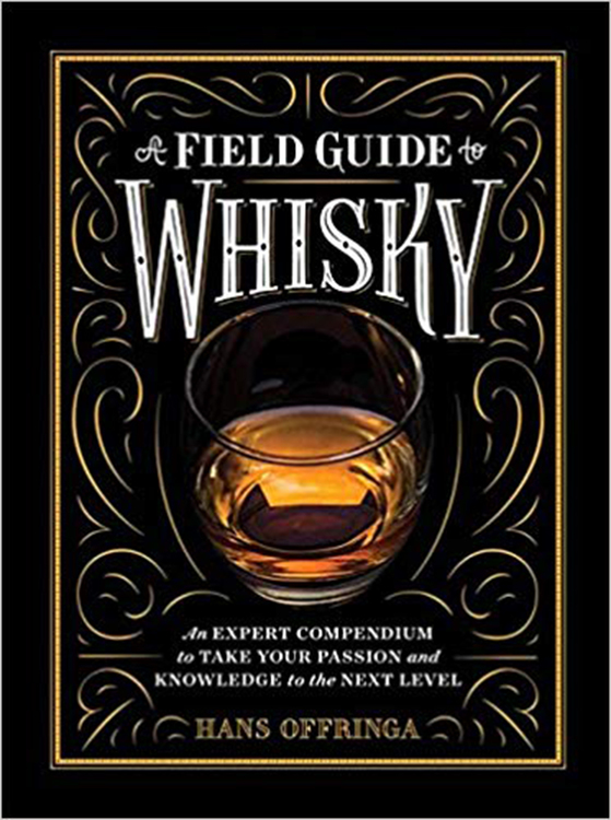A field guide to Whisky.
