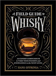 NEW MAGS - Field guide to whiskey