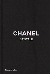 NEW MAGS - Chanel, Catwalk