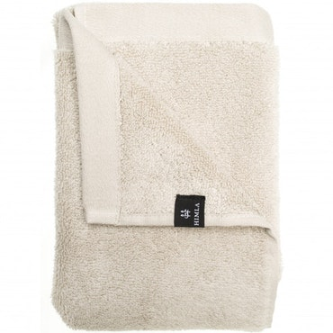 HIMLA - Maxime handduk beige 70x140cm