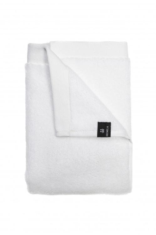 Presenttips vit duschhandduk från Himla.