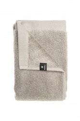 HIMLA - Maxime ljusgrå handduk 70x140cm