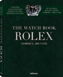 NEW MAGS - The Watch book Rolex