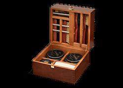 SAPHIR MEDAILLE D'OR - Exklusiv Presentbox skovårdsprodukter