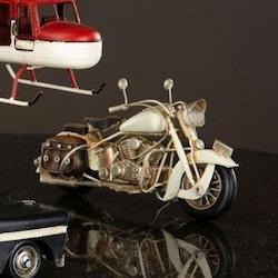 Motorcykel alot Decoration