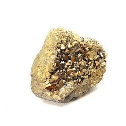 #6 Golden Aurakluster
