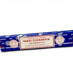"""Rökelse """"Nag Champa"""""""