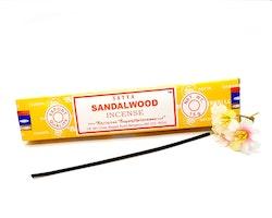 Rörelse Sandalwood