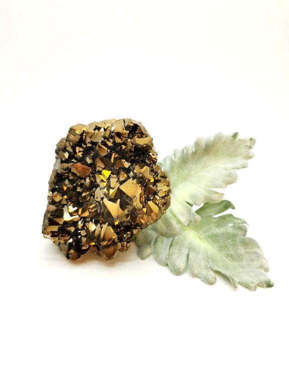 #1 Golden Aurakluster