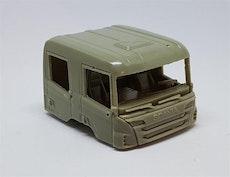 Scania crew cab cp28 högtak 1/50