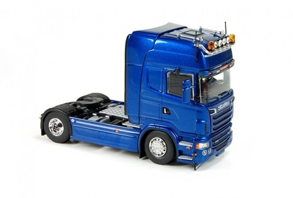 T.B.P. Scania R-serie Topline 4x2 1/50
