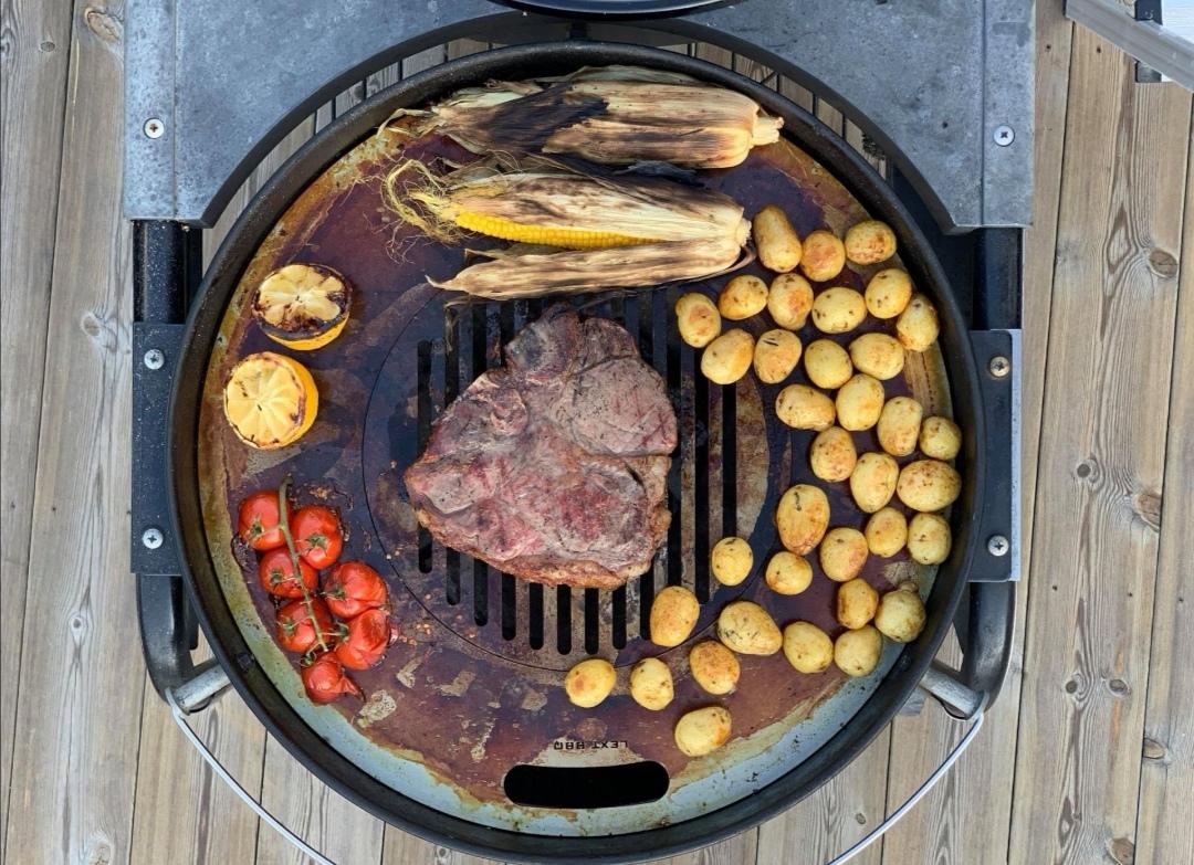 LEXT BBQ DESIGN