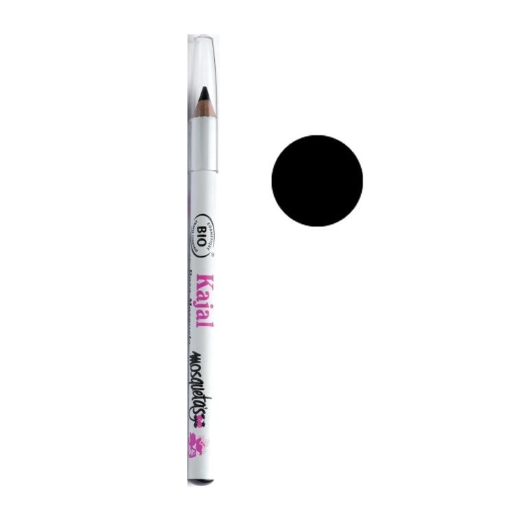 ECO Kajal Eyeliner Mosqueta´s Brun