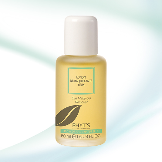 PHYT´S Make-up remover BIO