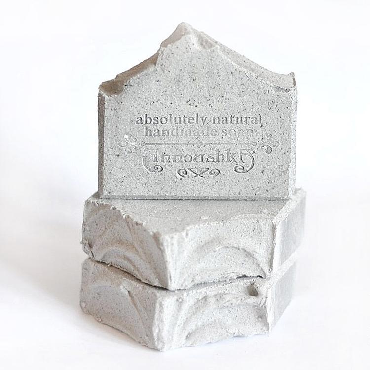 Tatraberg SaltTvål