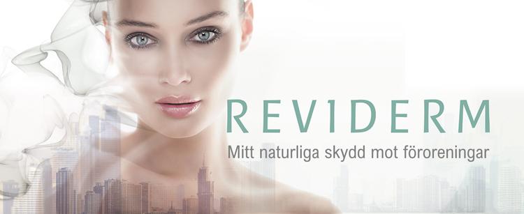 PHYT´S Mask Reviderm BIO