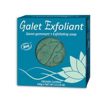BioNatural ® Ekologisk Tvål Exfoliant /Skrubb BIO