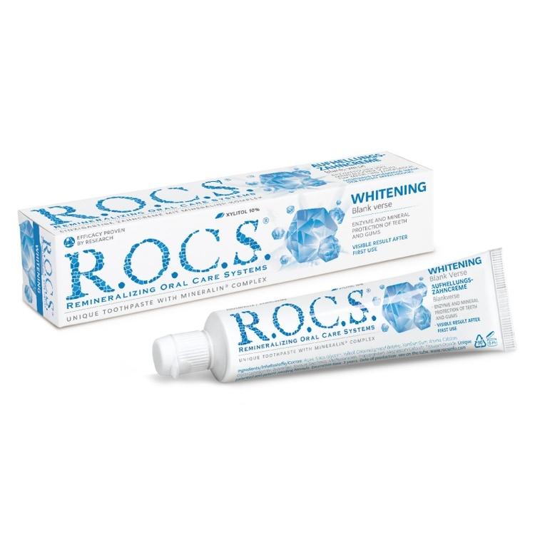 R.O.C.S.® Whitening