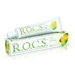 R.O.C.S.® Citron och mint