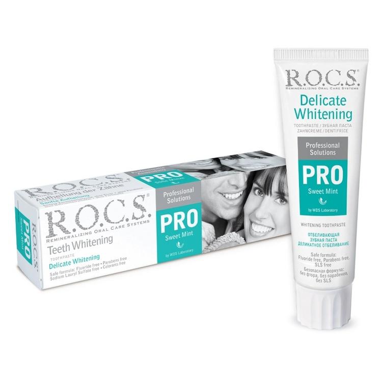 R.O.C.S.® PRO Sweet Mint