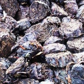 Ekologiskt Elit Rallarrosté Snigeln (Exklusivt té liksom Pu'er)