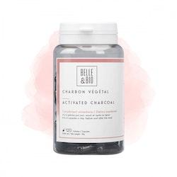 Charbon Végétal| Aktivt kol