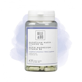 Magnesium Marine - Vitamin B6