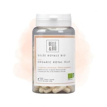 Ekologisk Royal Jelly/ Bidrottningsgelé