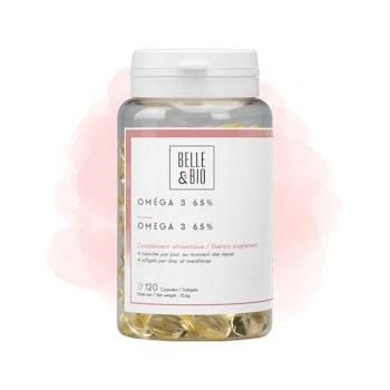 Omega 3 - 65%