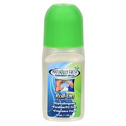 Naturlig Fräsch Deodorant Kristall Roll On