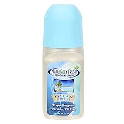Naturlig Fräsch Deodorant Kristall Ocean Roll On