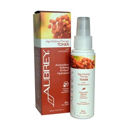 Age-Defying Therapy Toner with Sea Buckthorn