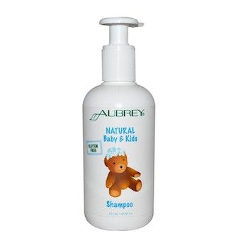 Naturligt schampo för baby & barn