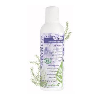 Volymgivande schampo för kraftlöst & livlöst hår