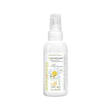 Ansiktsvatten Apelsinblomma och Acerola
