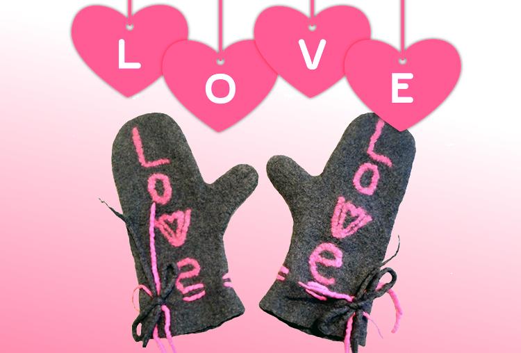 Tovade vantar Love