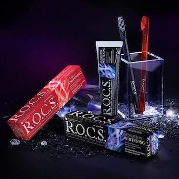 R.O.C.S.® Magisk Blekning
