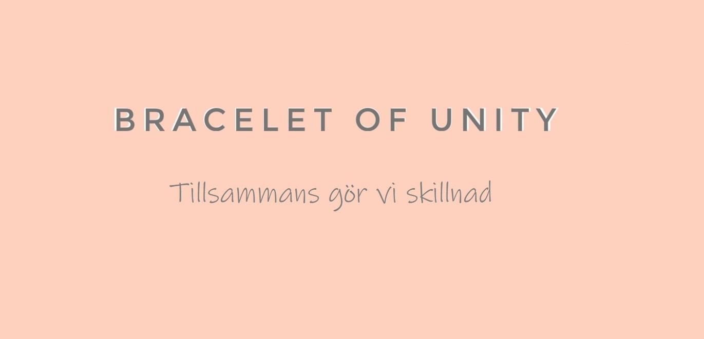 Bracelet of Unity