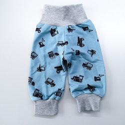 Gravmaskiner - Bukse